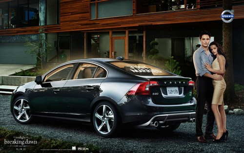 Twilight Series wallpaper containing a sedan and a coupe entitled tt