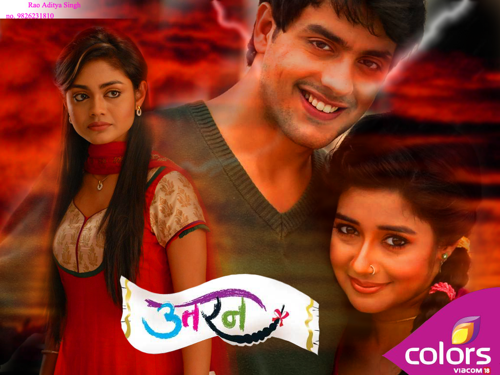 Uttaran Colors TV Serial | Download