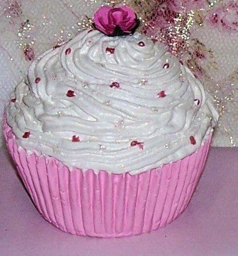 yummy カップケーキ