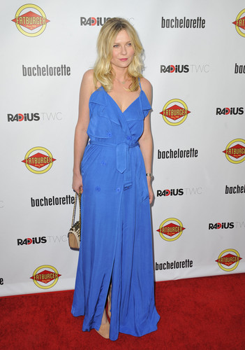 """Bachelorette"" Premiere in Hollywood - August 23, 2012"