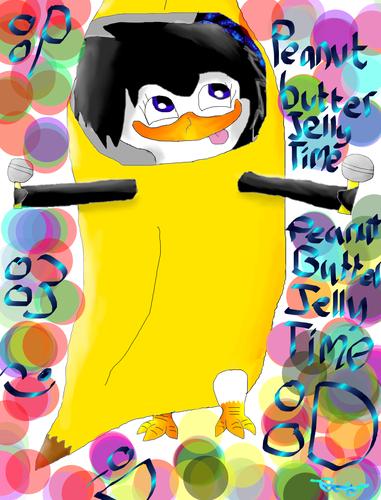 :D मूंगफली, मूंगफली का मक्खन जेली Time! :DD
