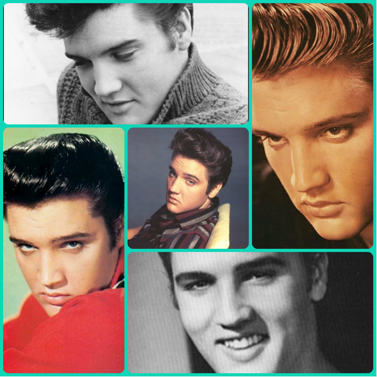 ♥ Elvis Presley ♥