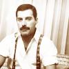 Freddie Mercury photo titled  Freddie
