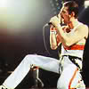 Freddie Mercury photo called  Freddie