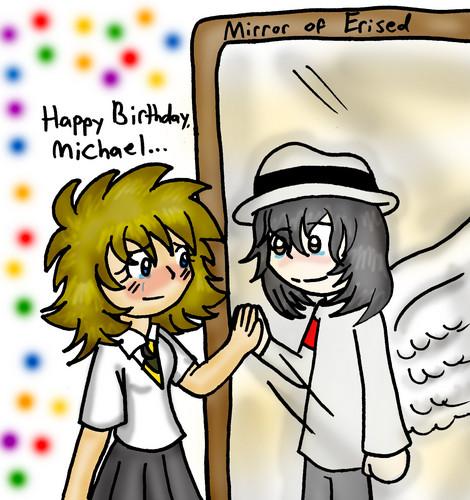 ♥ ♥ ♥ HAPPY BIRTHDAY MICHAEL ♥ ♥ ♥