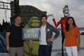 Hotel Transylvania cast pics   - hotel-transylvania photo