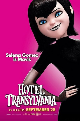 Hotel Transylvania kertas dinding probably containing a portrait entitled ✰ Hotel Transylvania ✰