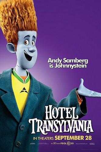 ✰ Hotel Transylvania ✰