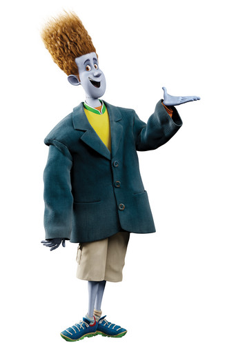 Hotel Transylvania kertas dinding with an outerwear and a well dressed person titled ☆ Jonathan ★