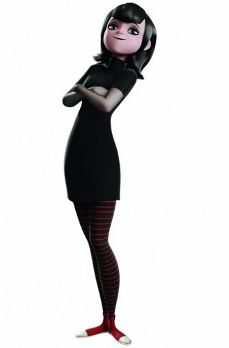 ☆ Mavis ★  - hotel-transylvania Photo