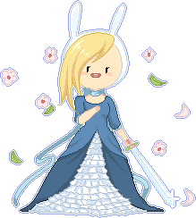 ♫Princess Fionna♫