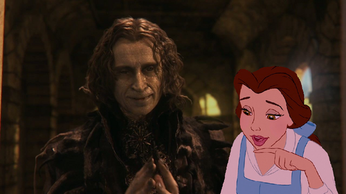 """Rumple, what are wewe up to?"""
