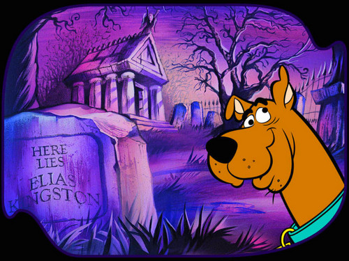 ★ Scooby ☆
