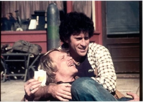 Starsky and Hutch (1975) wallpaper entitled ☆ Starsky & Hutch ☆