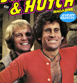 ☆ Starsky & Hutch ☆  - starsky-and-hutch-1975 photo