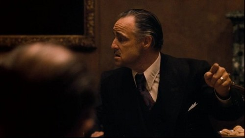 """""""The Godfather"""""""