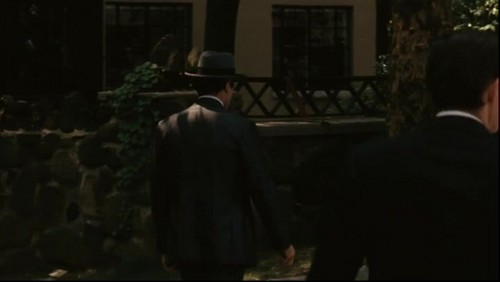 """The Godfather"" - the-godfather-trilogy Photo"