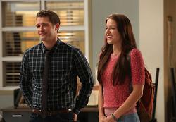 'The New Rachel' stills