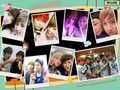() - teen-top wallpaper