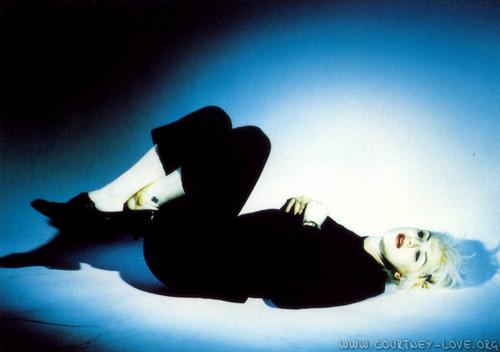 1994 - Karen Moskowitz