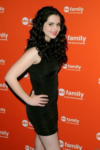 2012 ABC Family Upfront