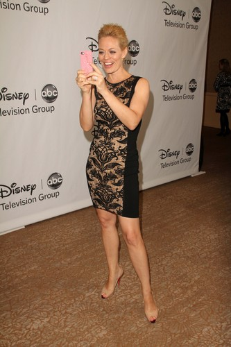 2012 TCA Summer Press Tour - 디즈니 ABC 텔레비전 Group Party (July 27, 2012)