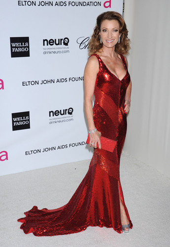 20th Annual Elton John AIDS Foundation Viewing Party