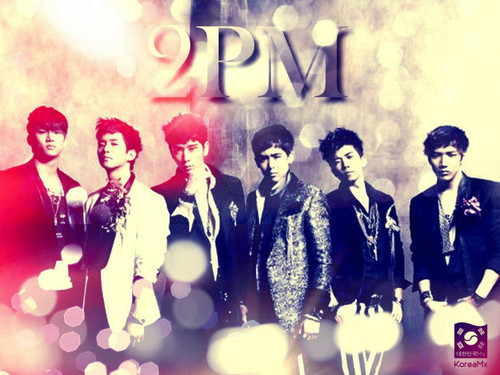 2pm ultra lover
