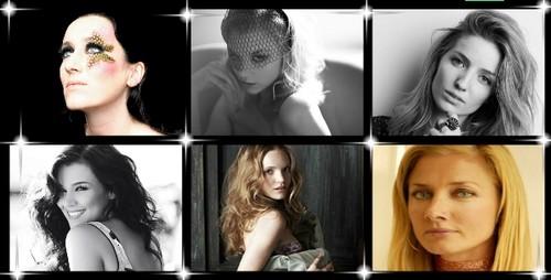 6 wives Tudors Cast