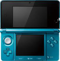 A 3DS
