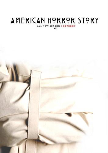 अमेरिकन हॉरर स्टोरी वॉलपेपर titled AHS: Asylum
