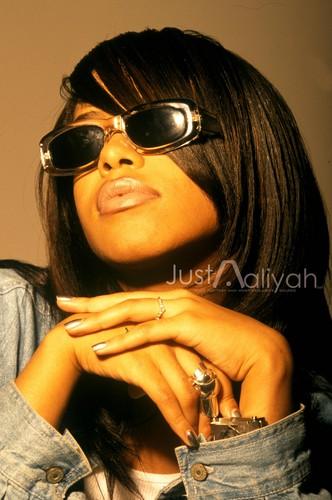 aaliyah Exclusive! Just-Aaliyah.Net