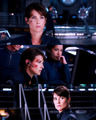 Agent Maria Hill :) - the-avengers photo