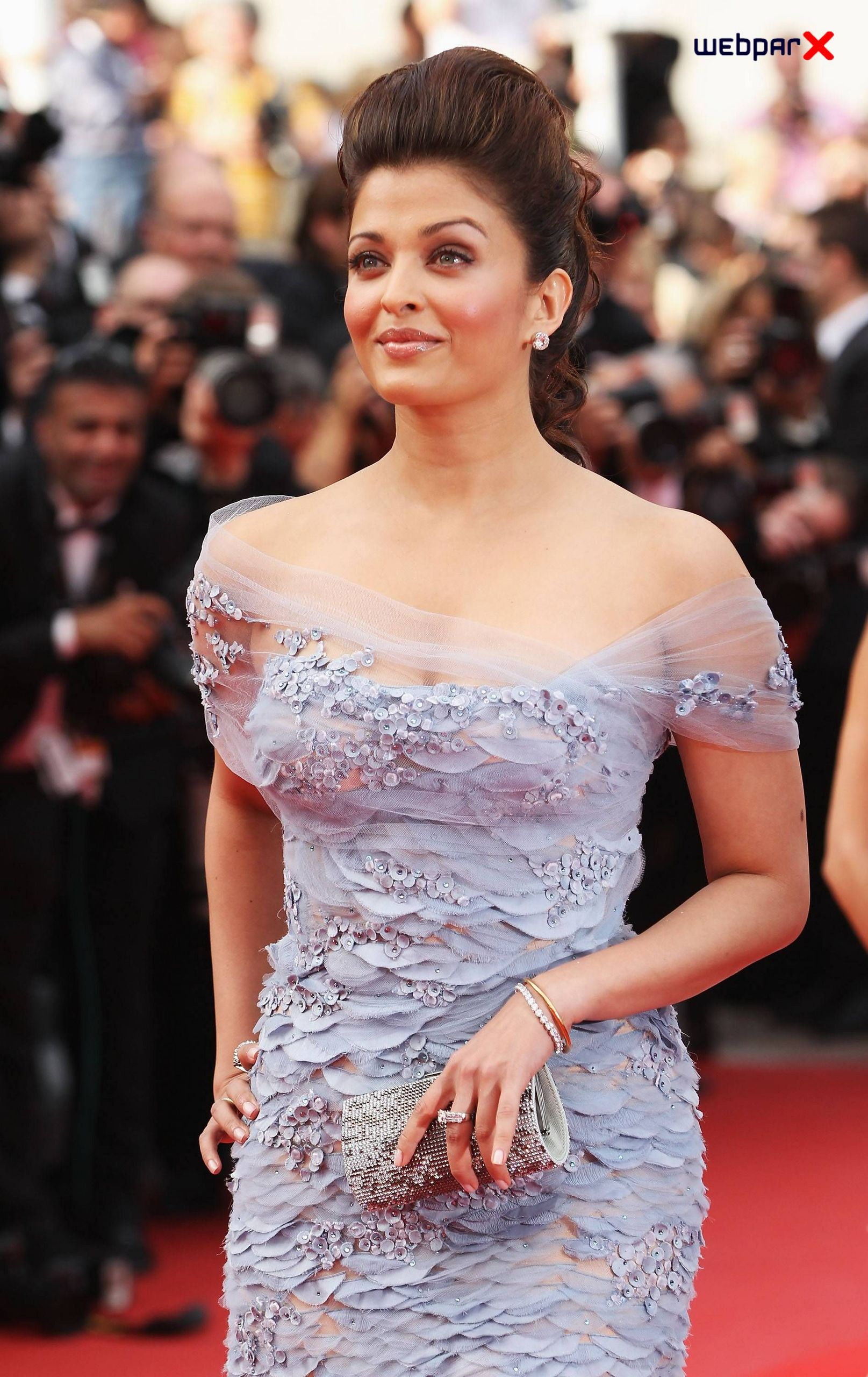 Aishwarya Rai Full HD gambar - World of Heroines