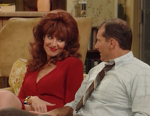 Married with Children images Al and Peggy  wallpaper and background photos