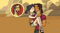 Alejandro_and_Heather - total-drama-island photo