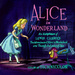 Alice Icon - alice-in-wonderland icon