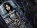 Alice - alice-madness-returns-fanclub fan art