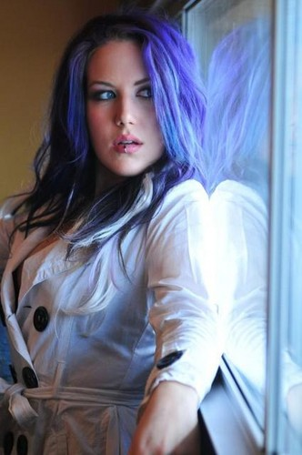 The Agonist images Alissa White Gluz wallpaper and ...