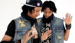 All les twins baby!!!!!