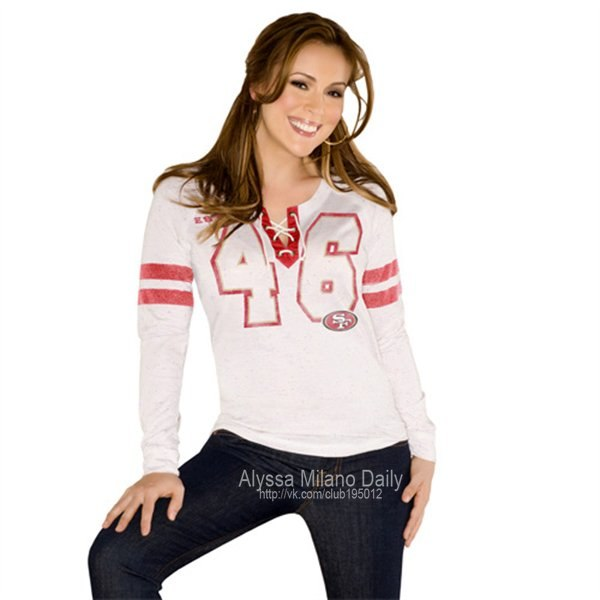 Alyssa - Clothing Line 2012 - 2013 - Session Outtakes II