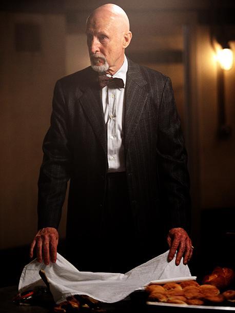 American Horror Story - Season 2 - Promotional фото