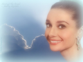 Amongst the Angels  ~Audrey Hepburn~ - audrey-hepburn wallpaper