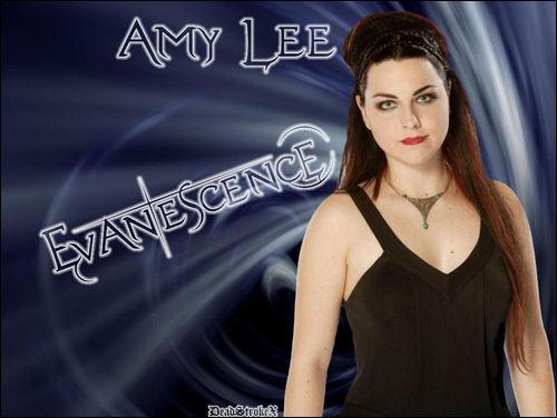एमी ली