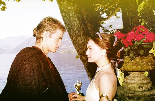 Anakin&Padme