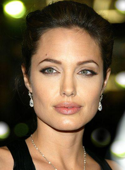 Angelina - Angelina Jolie Photo (31966441) - Fanpop