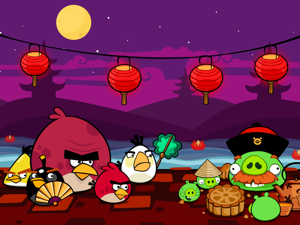 Angry Birds Seasons - Angry Birds Photo (31905004) - Fanpop