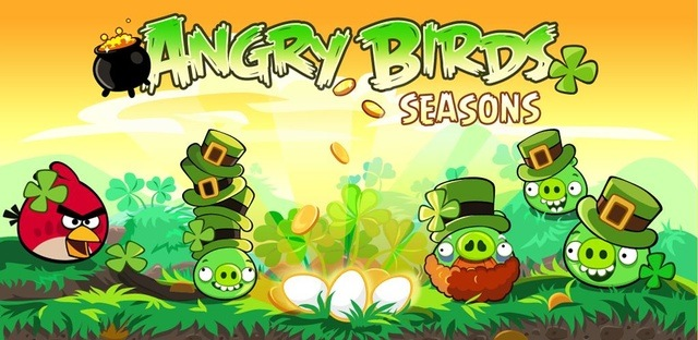 Angry Birds Season 3.0.0 Full
