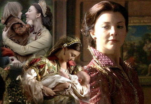 Anne & Elizabeth