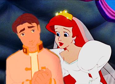 Ariel x Jim